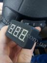 Вольтметр в прикуриватель 12-24 V (3 знака) EURO-SPORT