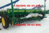 Сеялка-зерновая Harvest 540 (Харвест 540)