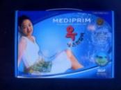 Нефритовая многоразовая грелка Mediprim