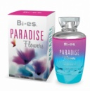 Bi-es Парфюмированная вода Paradise Flowers 100 мл