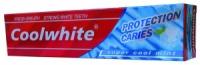Зубная паста против кариеса Coolwhite 120 гр