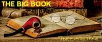 КНИГИ СЕРИИ «The Big Book» изд. «Азбука», список.