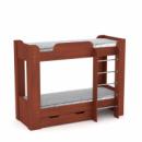 Двухъярусная кровать ТВИКС 2