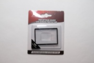 Защита LCD JYC для CANON 60D - НЕ ПЛЕНКА