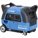 Генератор бензиновый инверторный SDMO Inverter PRO 3000E 3 кВт
