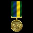 Медаль - Учасник АТО (Золото)