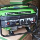 Генератор бензиновый Craft-tec PRO GEG3800