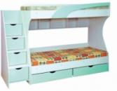 Детская мебель Кадет ТМ Пехотин