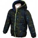 Куртка детская 98-116р весна-осень