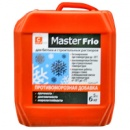 Противоморозная добавка Coral MasterFrio 5 и 10 л