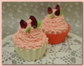 Бурлящий десерт «Сад Мажорель»