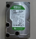 Жесткий диск Western Digital Caviar Green 1TB