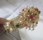 Ободок в стиле Dolce&Gabbana