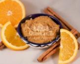 Скраб для тела Апельсин и Корица Спивакъ