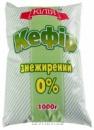 Кефир Кілія 930л 0%