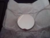 Зеркало для лазерного гравёра станка ( молибден)
