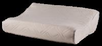 Ортопедическая подушка для взрослых с эффектом памяти ОП-О4 (J2504)