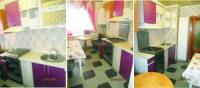 Сдам в аренду 1\3\4 комнатную квартиру люкс от хозяина в Луганске (недорого)