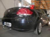 Тягово-сцепное устройство (фаркоп) Fiat Linea (2007-2015)