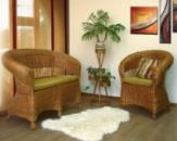 Набор мебели Киевлянка Надежда  ( лоза)