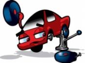 Ремонт и замена ходовой части автомобиля