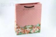 Пакет подарунковий «Троянда»