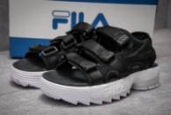 Сандалии женские  Fila Disruptor SD, черные (13484) размеры в наличии ► [  36 (последняя пара)  ]