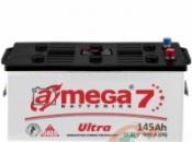 аккумулятор Amega ultra 145 Ah