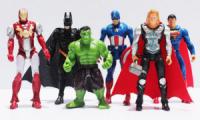 Набір Супергерої
