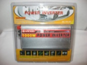 Преобразователь напряжения(инвертор) 24-220V 1000W 24-220В 1000Вт.