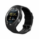 Умные часы Smart Watch Y1 Black (SWY1BL)