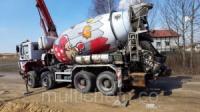 CompactConcrete-4 Замедлитель схватывания бетона и гипса.