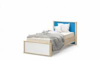 Лео ліжко 90 б/м з вкладом