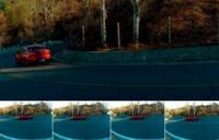 Видеорегистратор yi car Xiaomi DVR 1080P WiFi Gold для автомобиля