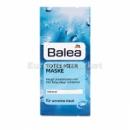 Balea Totes Meer Schlamm Maske .Маска с минералами мертвого моря 2 шт х 8 мл.
