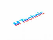 Шильд обвеса M- technic (оригинал)