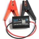 Lancol M10 Bluetooth 4.0 тестор акб для авто и мото техники