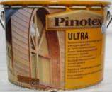 Лак «Pinotex» Ultra 10 л.