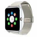 Смарт-часы Smart GT88 Plus Silver (5053)