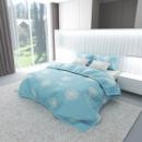 Комплект постельного белья Gold N-7553-A-B 1.5