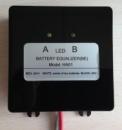 Балансир заряда АКБ для 2 батарей (Эквалайзер) аккумуляторных батарей