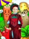 Прокат Тематических костюмов: Овощей, Фруктов, Растений, Грибов.