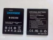 Акб на Doogee X3 X5 max X5 Pro Х6 X6 Pro F5 F3 Y100 Y100X Y200 DG110, DG150, DG280, DG300, DG310, DG350, DG500c