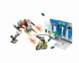 JVToy 14002 «Пограбування банкомату» Cepiя Герої справедливості
