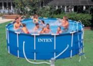 Каркасный бассейн Intex 28218 Intex