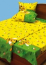 Комплект детский бязь набивная