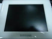 Цифровая фоторамка 8« Samsung SPF-83M на запчасти