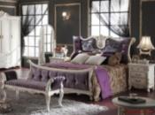 Спальня классическая Daming 16 серия