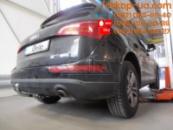 Тягово-сцепное устройство (фаркоп) Audi Q5 (2008-2016)