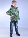 Куртка демисезонная для мальчика KIKO